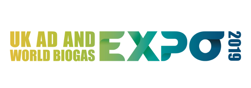 UK AD & World Biogas Expo 2019 – 3rd and 4th July, Birmingham